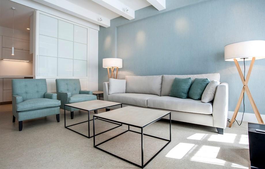 estudio de interiores Estudio de Interiores: MAS Arquitectura con proyectos lujuosos 7000601