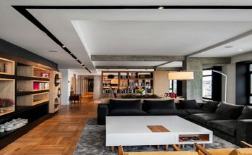 Estudio de Interiores: MAS Arquitectura con proyectos lujuosos estudio de interiores Estudio de Interiores: MAS Arquitectura con proyectos lujuosos Featured 2 357x220