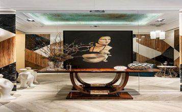 Estudio de Interiores: Ele Room 62 una historia de diseñadores lujuosos top interiorista Top Interiorista: Monica Garrido presenta proyectos exclusivos y elegantes Featured 5 357x220