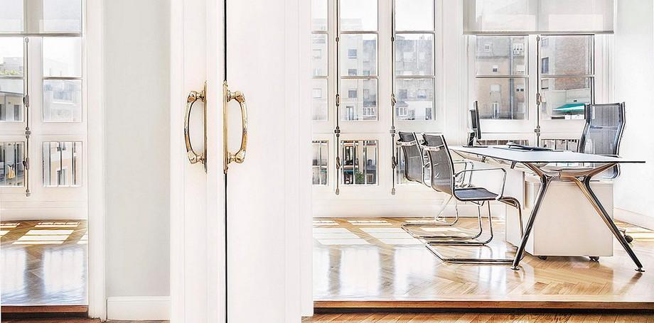 Estudio de Interiores: Hogara crea proyectos lujuosos desde Barcelona estudio de interiores Estudio de Interiores: Hogara crea proyectos lujuosos desde Barcelona Notaria 4