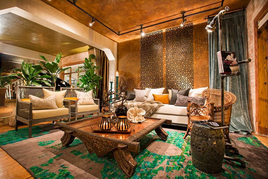 diseño de interiores Diseño de Interiores: Erika Zielinski una Interiorista lujuosa en Peru ZE CC2015 1