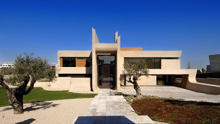 Top Arquitectos: A-Cero una empresa de arquitectos lujuosos top arquitectos Top Arquitectos: A-Cero una empresa de arquitectos lujuosos a cero projects 1 12