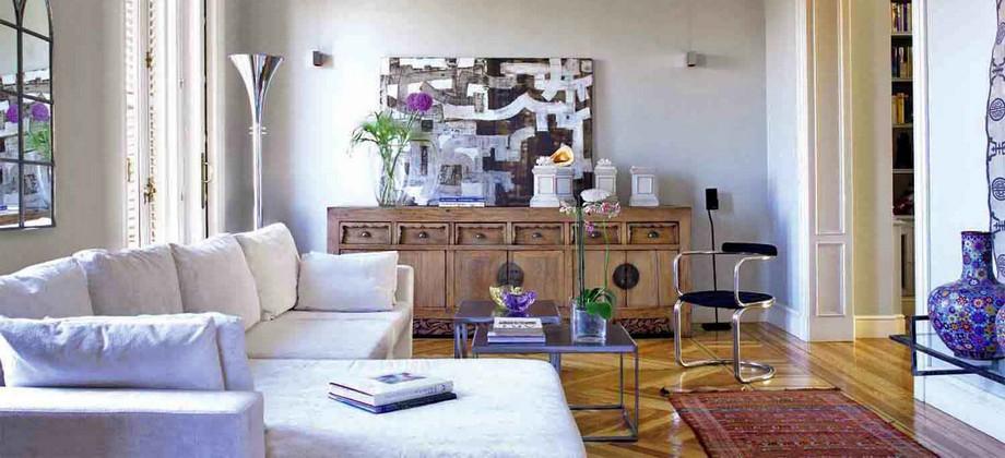 Top Interiorista: Fran Cassinello crea proyectos de diseño lujuosos top interiorista Top Interiorista: Fran Cassinello crea proyectos de diseño lujuosos casa Felipe 1