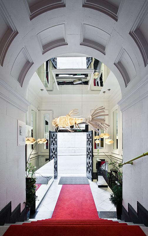 Casa Decor 2020: Los más importantes Diseñadores de Interiores casa decor Casa Decor 2020: Los más importantes Diseñadores de Interiores 4