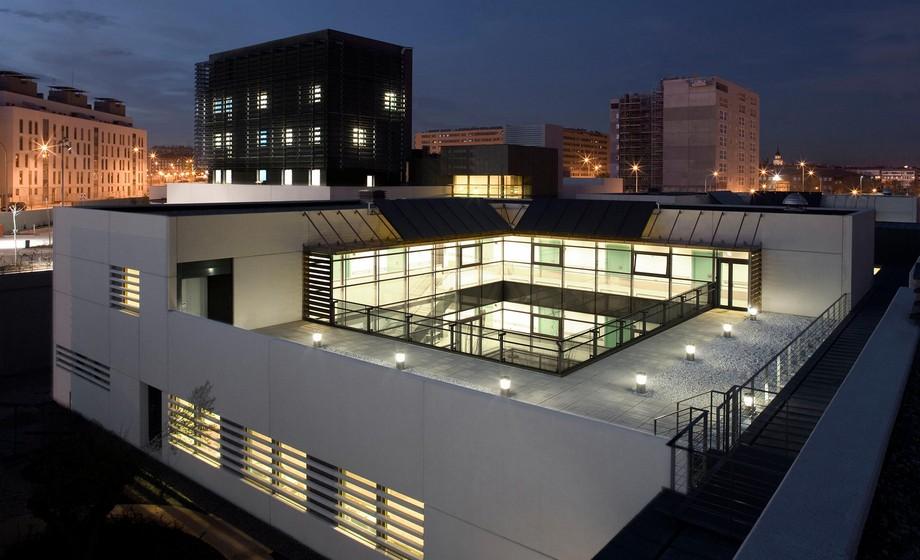 Top Arquitectura: Estudio Lamela crea proyectos lujuosos y poderosos top arquitectura Top Arquitectura: Estudio Lamela crea proyectos lujuosos y poderosos Alzh 03