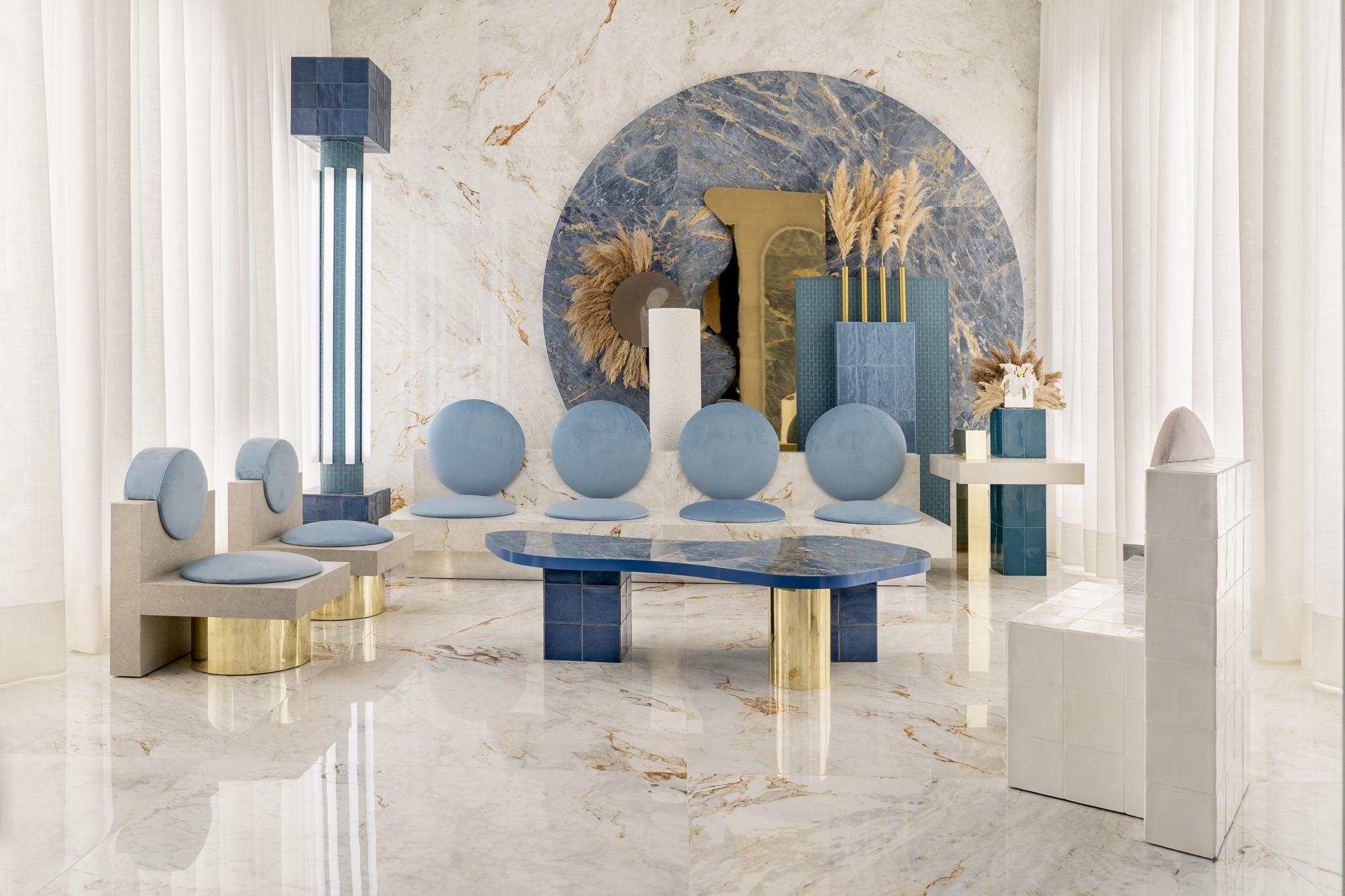 Casa Decor 2020: Los más inflyentes diseñadores de interiores casa decor Casa Decor 2020: Los más inflyentes diseñadores de interiores CaballeroCosmica Masquespacio CasaDecor P 1