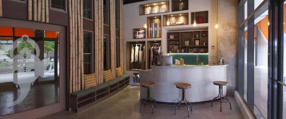 Estudio de Interiores: AD&V crea proyectos y diseños poderosos estudio de interiores Estudio de Interiores: AD&V crea proyectos y diseños poderosos El Estudio Yoga I Love You Alvarez Diaz Villalon Hero