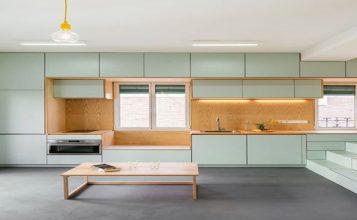 Casa Decor 2020: Los más inflyentes diseñadores de interiores casa decor Casa Decor 2020: Los más inflyentes diseñadores de interiores Featured 1 1 357x220