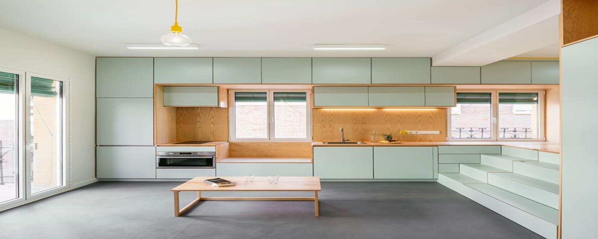 Casa Decor 2020: Los más inflyentes diseñadores de interiores casa decor Casa Decor 2020: Los más inflyentes diseñadores de interiores Featured 1 1