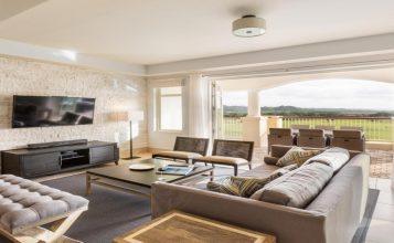 Estudio de Interiores: AD&V crea proyectos y diseños poderosos top arquitectura Top Arquitectura: Estudio Lamela crea proyectos lujuosos y poderosos Featured 357x220