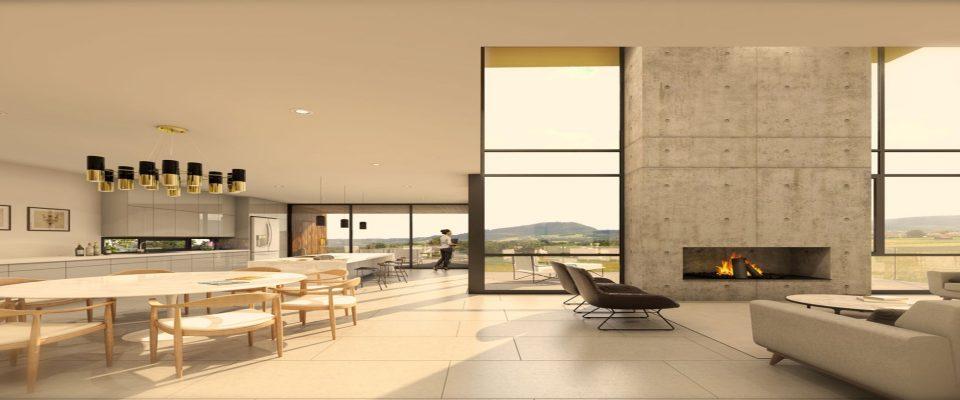 Diseño de Interior: Gracia Estudio un estudio poderoso en México