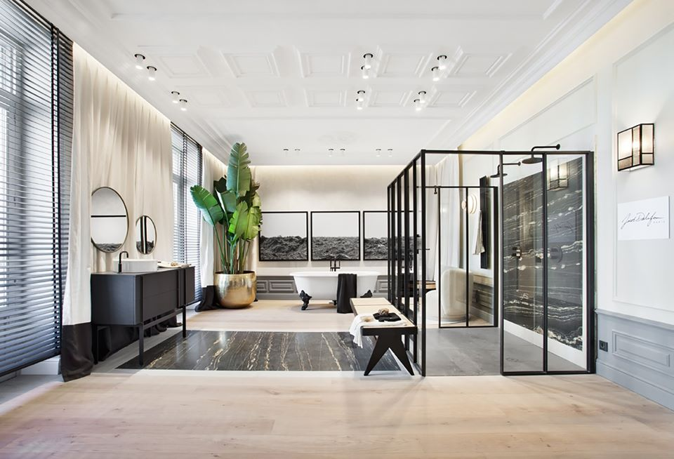 Casa Decor 2020: Los más importantes Diseñadores de Interiores casa decor Casa Decor 2020: Los más importantes Diseñadores de Interiores Featured1