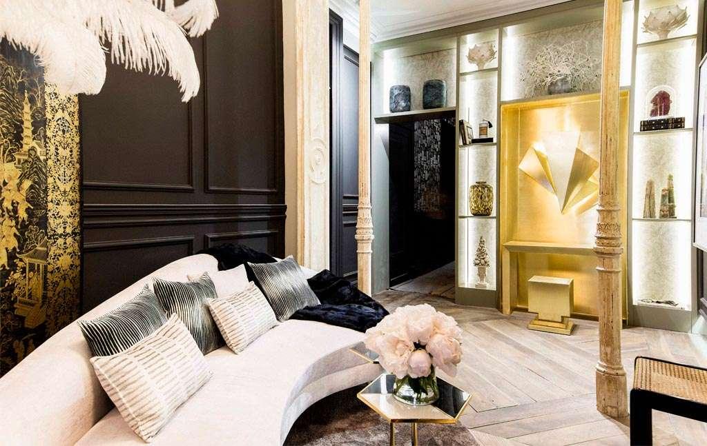 Casa Decor 2020: Los más importantes Diseñadores de Interiores casa decor Casa Decor 2020: Los más importantes Diseñadores de Interiores garnastudio casadecor1