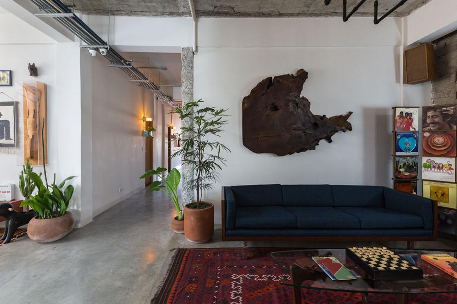 Diseño de Interior: Gracia Estudio un estudio poderoso en México diseño de interior Diseño de Interior: Gracia Estudio un estudio poderoso en México ultima