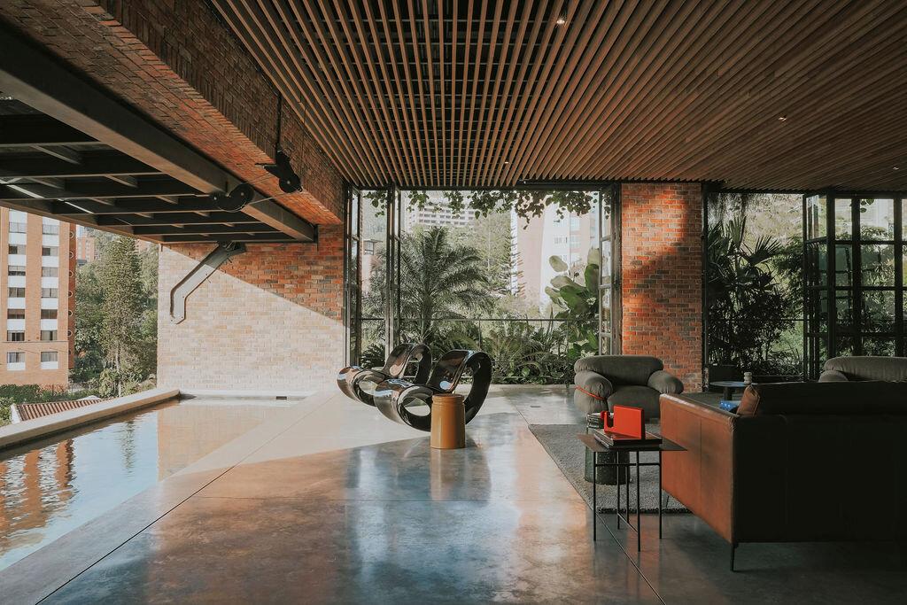 Cinco Sólidos: Una referencia en mundo de Diseño de Interiores en Colombia cinco sólidos Cinco Sólidos: Una referencia en mundo de Diseño de Interiores en Colombia 046 MSF MSF 2518