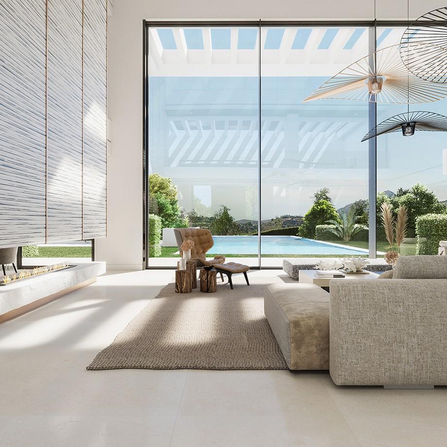 Diseño de Interiores: Ambience Home Design un estudio que crea proyectos lujuosos en Marbella diseño de interiores Diseño de Interiores: Ambience Home Design un estudio que crea proyectos lujuosos en Marbella 11