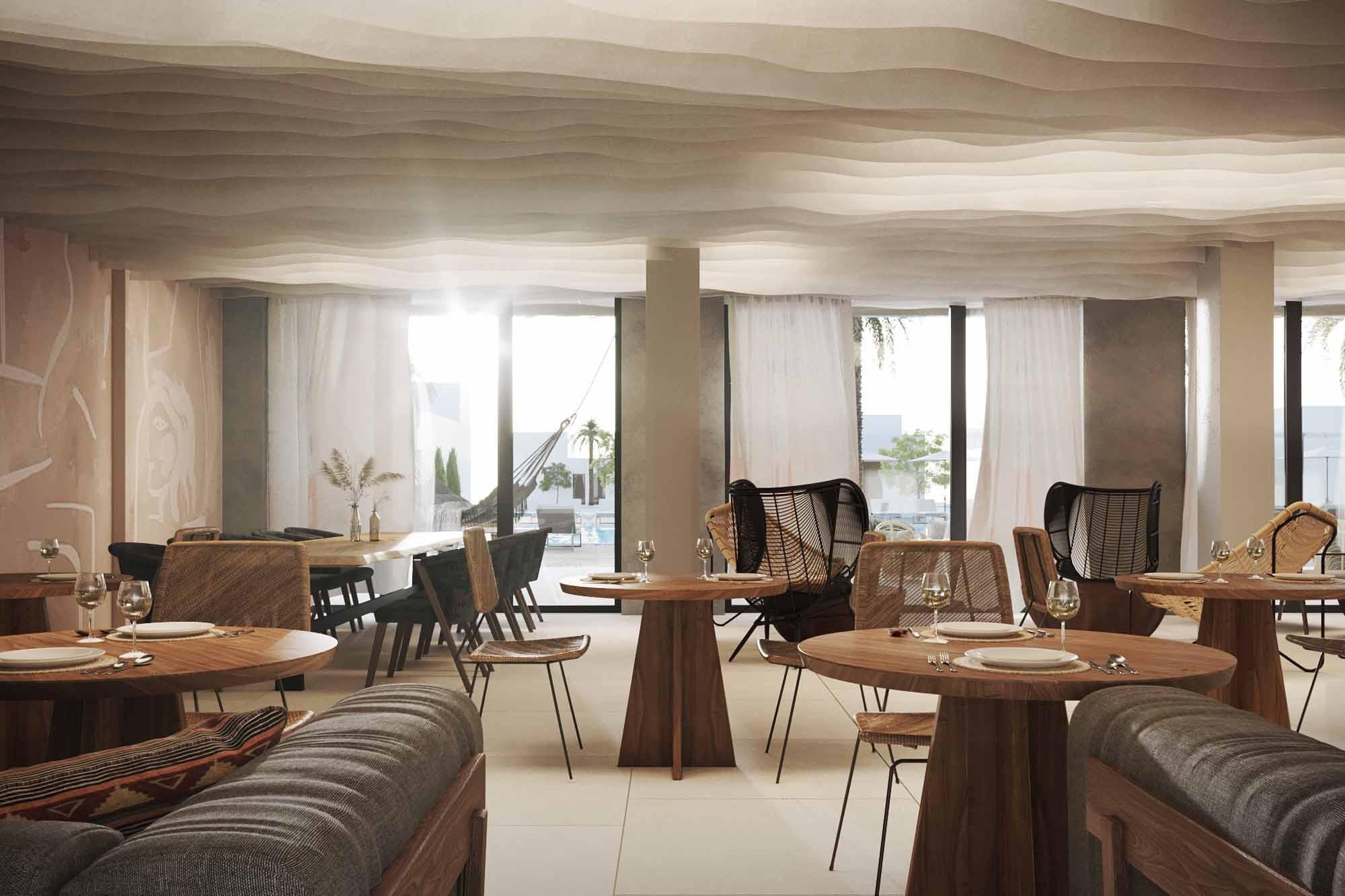 Arquitectura Poderosa: GCA un estudio que crea ambientes exclusivos y lujuosos