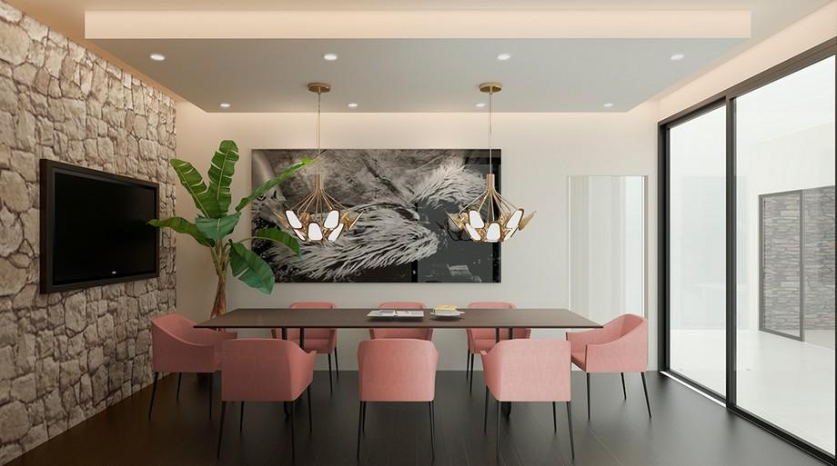 Diseño de Interiores: Ambience Home Design un estudio que crea proyectos lujuosos en Marbella diseño de interiores Diseño de Interiores: Ambience Home Design un estudio que crea proyectos lujuosos en Marbella 2 9