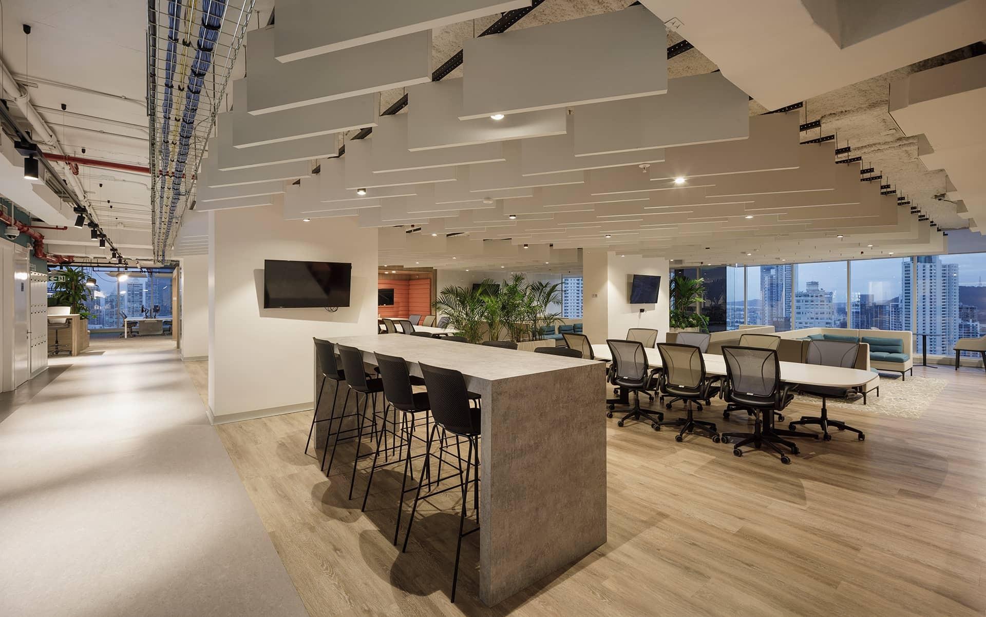 Mallol Arquitectura: Una empresa que crea proyecto exclusivos y poderosos mallol arquitectos Mallol Arquitectos: Una empresa que crea proyecto exclusivos y poderosos 2017134 SANOFI OFFICES 01