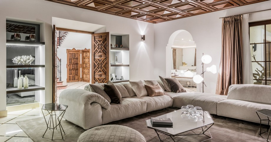 Diseño de Interiores: Ambience Home Design un estudio que crea proyectos lujuosos en Marbella diseño de interiores Diseño de Interiores: Ambience Home Design un estudio que crea proyectos lujuosos en Marbella 5