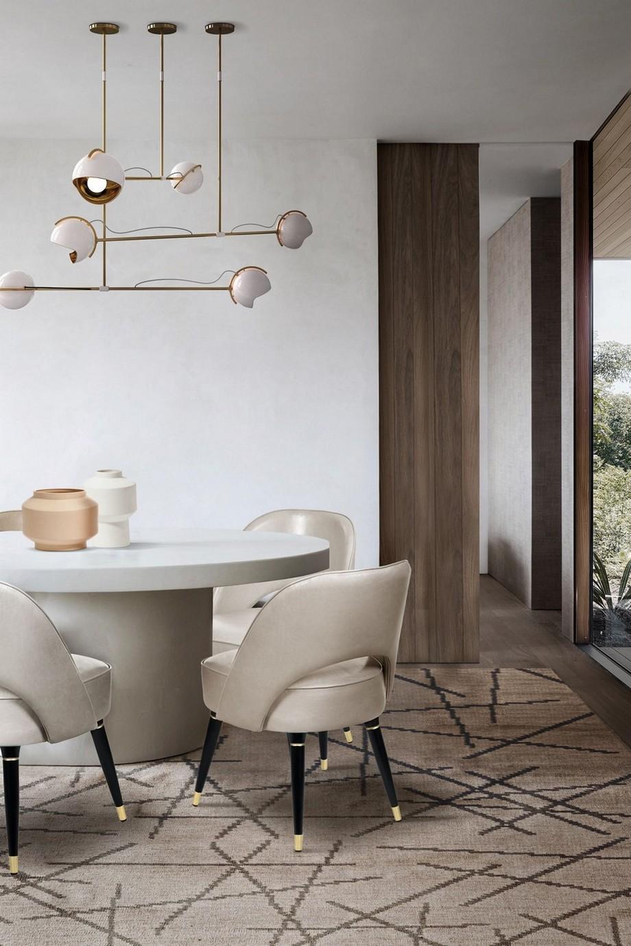 Diseño de Interiores de Vivendas de Medio-siglo lujuosas y perfectas para inspirar diseño de interiores Diseño de Interiores de Vivendas de Medio-siglo lujuosas y perfectas para inspirar 8TRmCFZQ 1