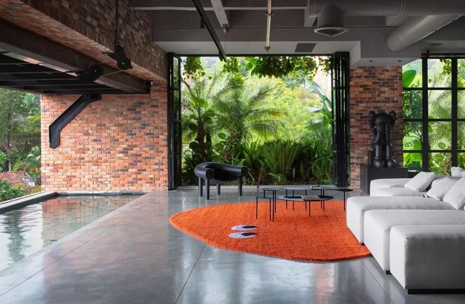 Arquitectura poderosa: J Balvin presenta su casa con un diseño Minimalismo Japonés arquitectura poderosa Arquitectura poderosa: J Balvin presenta su casa con un diseño Minimalismo Japonés AD0720 BALVIN 2 1024x670 1
