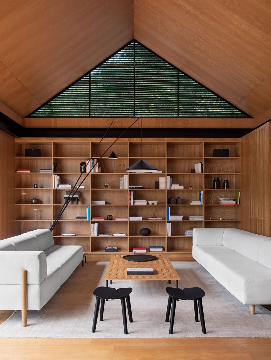 Arquitectura poderosa: J Balvin presenta su casa con un diseño Minimalismo Japonés arquitectura poderosa Arquitectura poderosa: J Balvin presenta su casa con un diseño Minimalismo Japonés AD0720 BALVIN 4