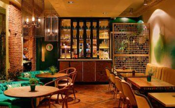 Restaurante de lujo: Bumpgreen un proyecto exclusivo de Adriana Nicolau restaurante de lujo Restaurante de lujo: BumpGreen un proyecto exclusivo de Adriana Nicolau Featured 10 357x220