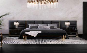 Diseño Dormitorio: Inspiraciónes poderosas y elegantes diseño dormitorio Diseño Dormitorio: Inspiraciónes poderosas y elegantes Featured 2 357x220