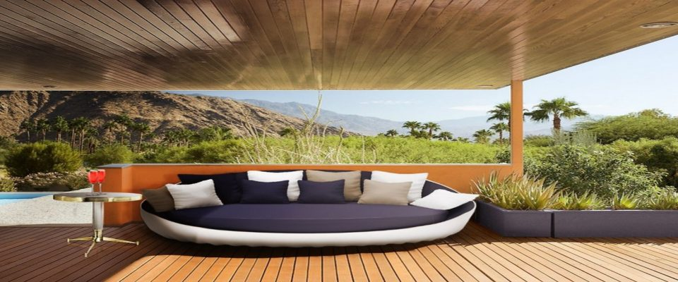 Diseño de exterior: Inspiracionés lujuosas y poderosas con MyFace