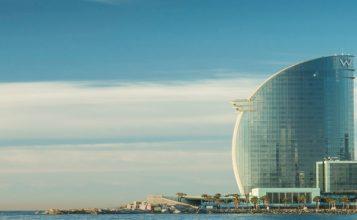 Estudio de Arquitectura: Ricardo Bofill crea proyectos lujuosos y poderosos top hoteles Top Hoteles: Las más importantes cadernas en España Featured 357x220