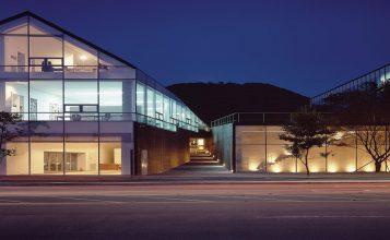 Estudio de Arquitecura: Daniel Valle crea proyectos poderosos en Españ estudio de arquitectura Estudio de Arquitectura: Daniel Valle crea proyectos poderosos en España Featured 5 357x220
