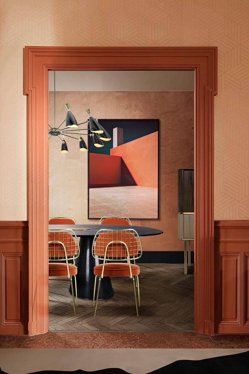 Diseño de Interiores de Vivendas de Medio-siglo lujuosas y perfectas para inspirar diseño de interiores Diseño de Interiores de Vivendas de Medio-siglo lujuosas y perfectas para inspirar Featured 6