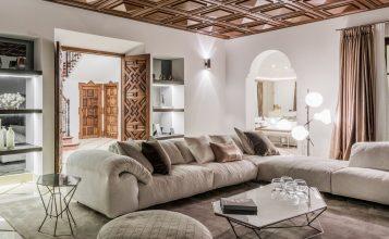 Diseño de Interiores: Ambience Home Design un estudio que crea proyectos lujuosos en Marbella diseño de interiores Diseño de Interiores: Ambience Home Design un estudio que crea proyectos lujuosos en Marbella Featured 8 357x220