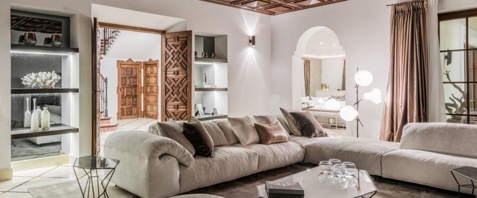 Diseño de Interiores: Ambience Home Design un estudio que crea proyectos lujuosos en Marbella