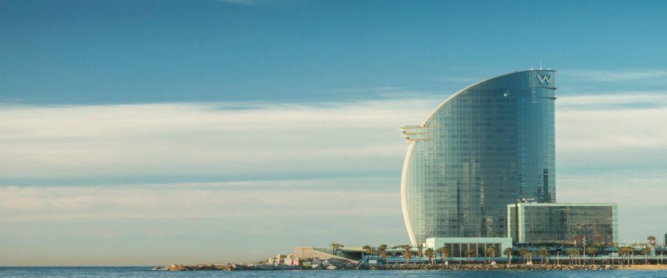 Estudio de Arquitectura: Ricardo Bofill crea proyectos lujuosos y poderosos