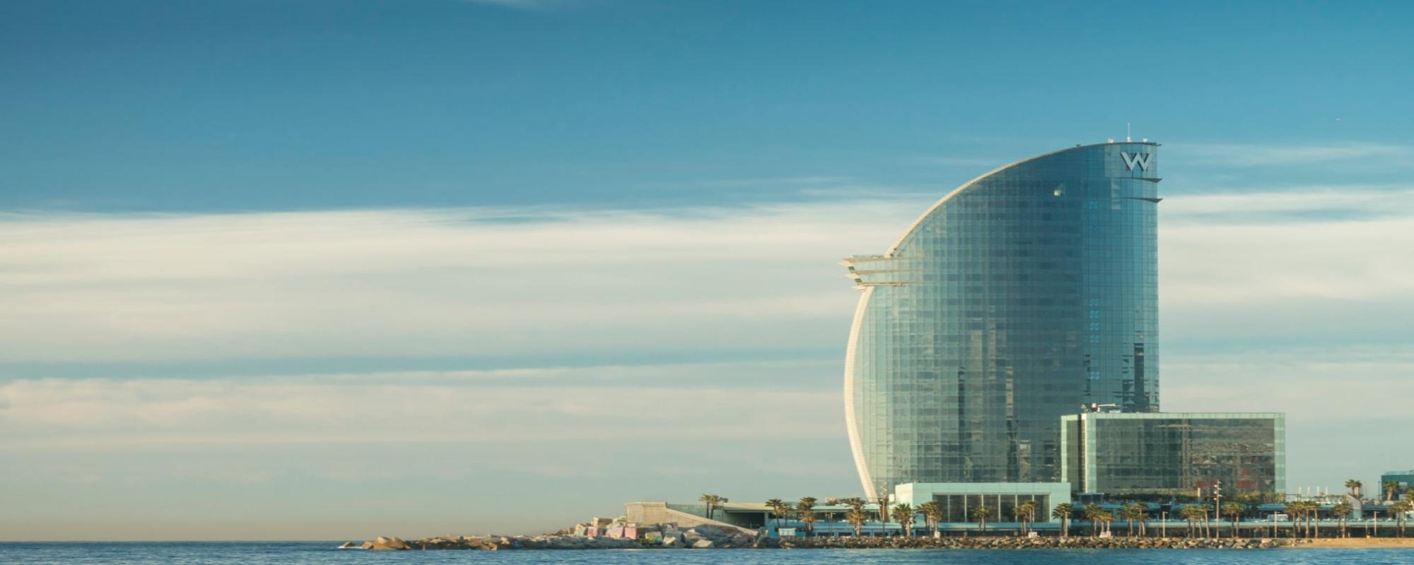 Estudio de Arquitectura: Ricardo Bofill crea proyectos lujuosos y poderosos estudio de arquitectura Estudio de Arquitectura: Ricardo Bofill crea proyectos lujuosos y poderosos Featured