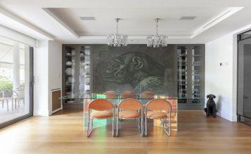 Estudio de Interiores: Galán Sobrini crea proyectos lujuosos y elegantes estudio de arquitectura Estudio de Arquitectura: Daniel Valle crea proyectos poderosos en España Featured1 1 357x220