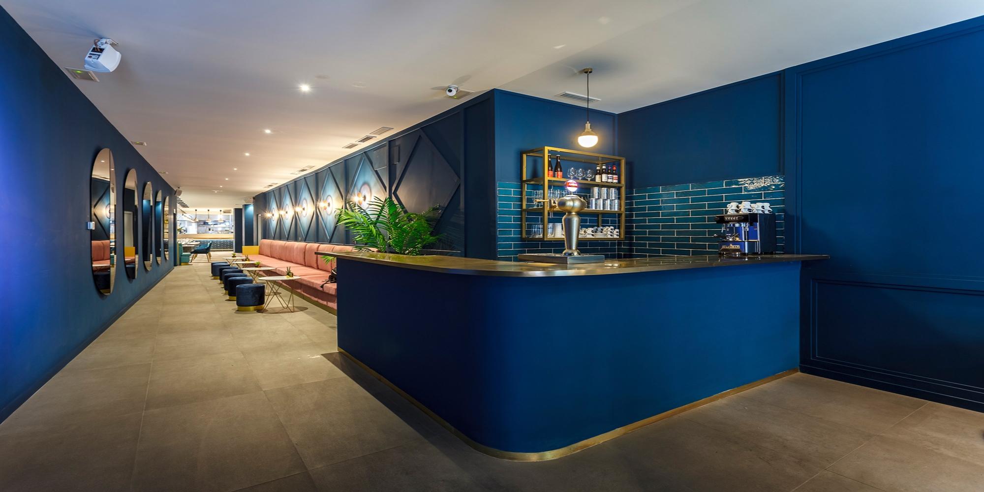 Estudio de Interiores: Peanut Design crea proyecto elegantes y poderosos estudio de interiores Estudio de Interiores: Peanut Design crea proyecto elegantes y poderosos Featured1