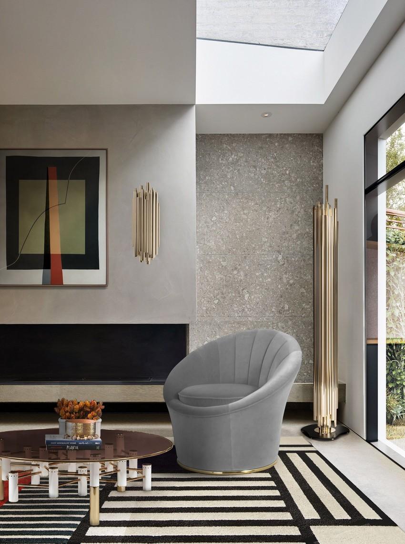 Diseño de Interiores de Vivendas de Medio-siglo lujuosas y perfectas para inspirar diseño de interiores Diseño de Interiores de Vivendas de Medio-siglo lujuosas y perfectas para inspirar HtCvLioA