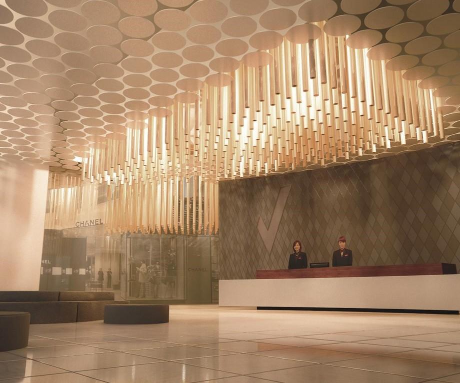 Estudio de Arquitecura: Daniel Valle crea proyectos poderosos en España estudio de arquitectura Estudio de Arquitectura: Daniel Valle crea proyectos poderosos en España Interior11w