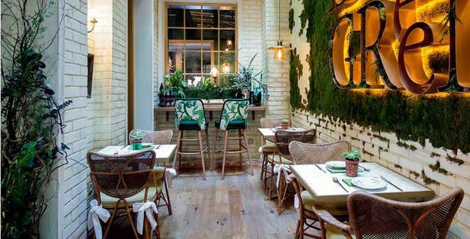 Restaurante de lujo: BumpGreen un proyecto exclusivo de Adriana Nicolau restaurante de lujo Restaurante de lujo: BumpGreen un proyecto exclusivo de Adriana Nicolau bumpgreen 5