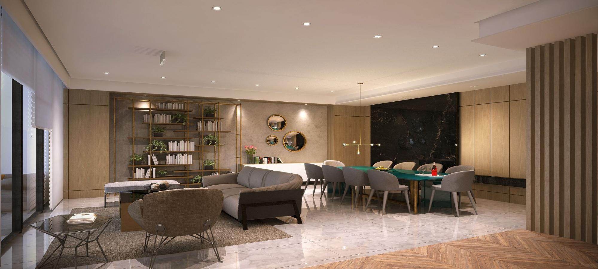 Mallol Arquitectura: Una oficina que crea proyecto exclusivos y poderosos mallol arquitectos Mallol Arquitectos: Una empresa que crea proyecto exclusivos y poderosos featured 16