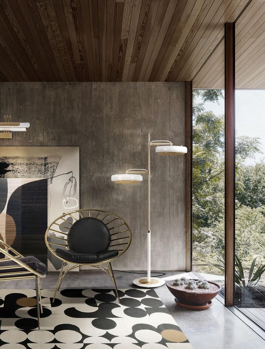 Diseño de Interiores de Vivendas de Medio-siglo lujuosas y perfectas para inspirar diseño de interiores Diseño de Interiores de Vivendas de Medio-siglo lujuosas y perfectas para inspirar kahPPbkw