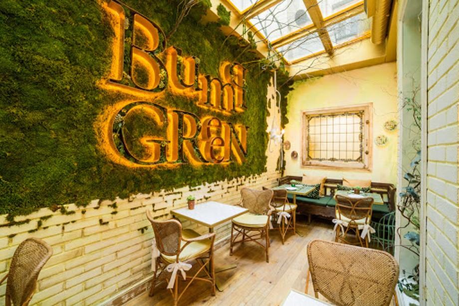 Restaurante de lujo: Bump Green un proyecto exclusivo de Adriana Nicolau restaurante de lujo Restaurante de lujo: BumpGreen un proyecto exclusivo de Adriana Nicolau unnamed 13