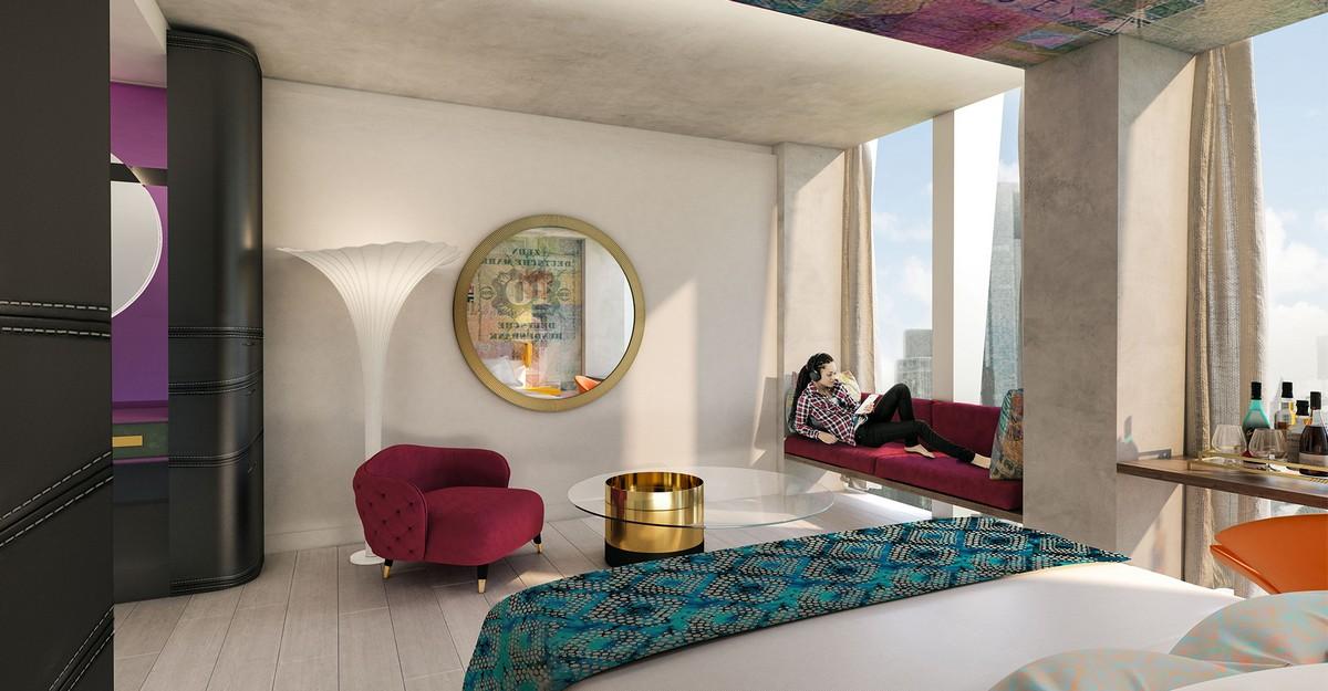 top arquitectura Top Arquitectura: Rafael de la Hoz crea espacios poderosos desde España 008 04