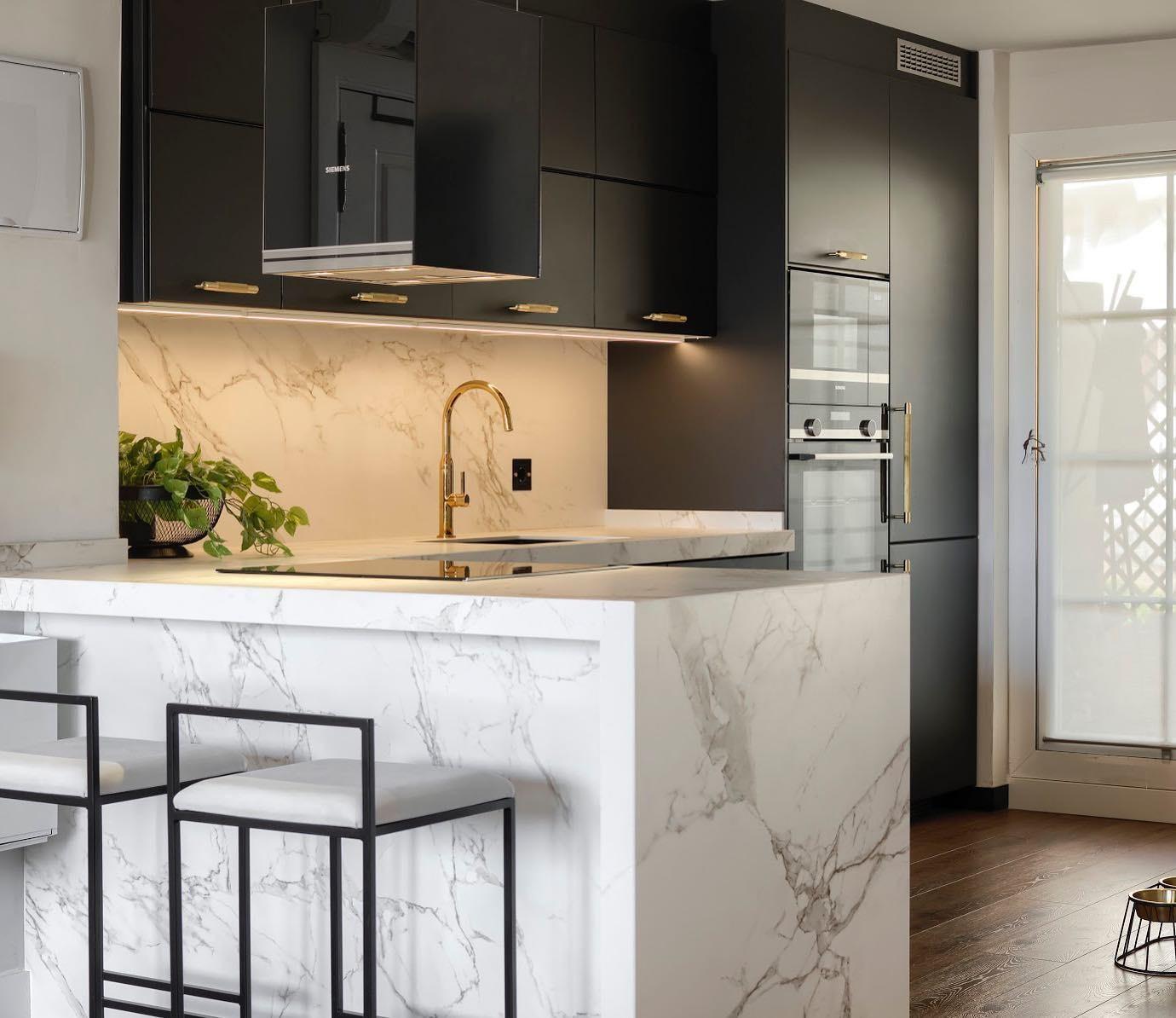 Top Diseño de Interiores: Linadela crea proyectos lujuosos desde Marbella