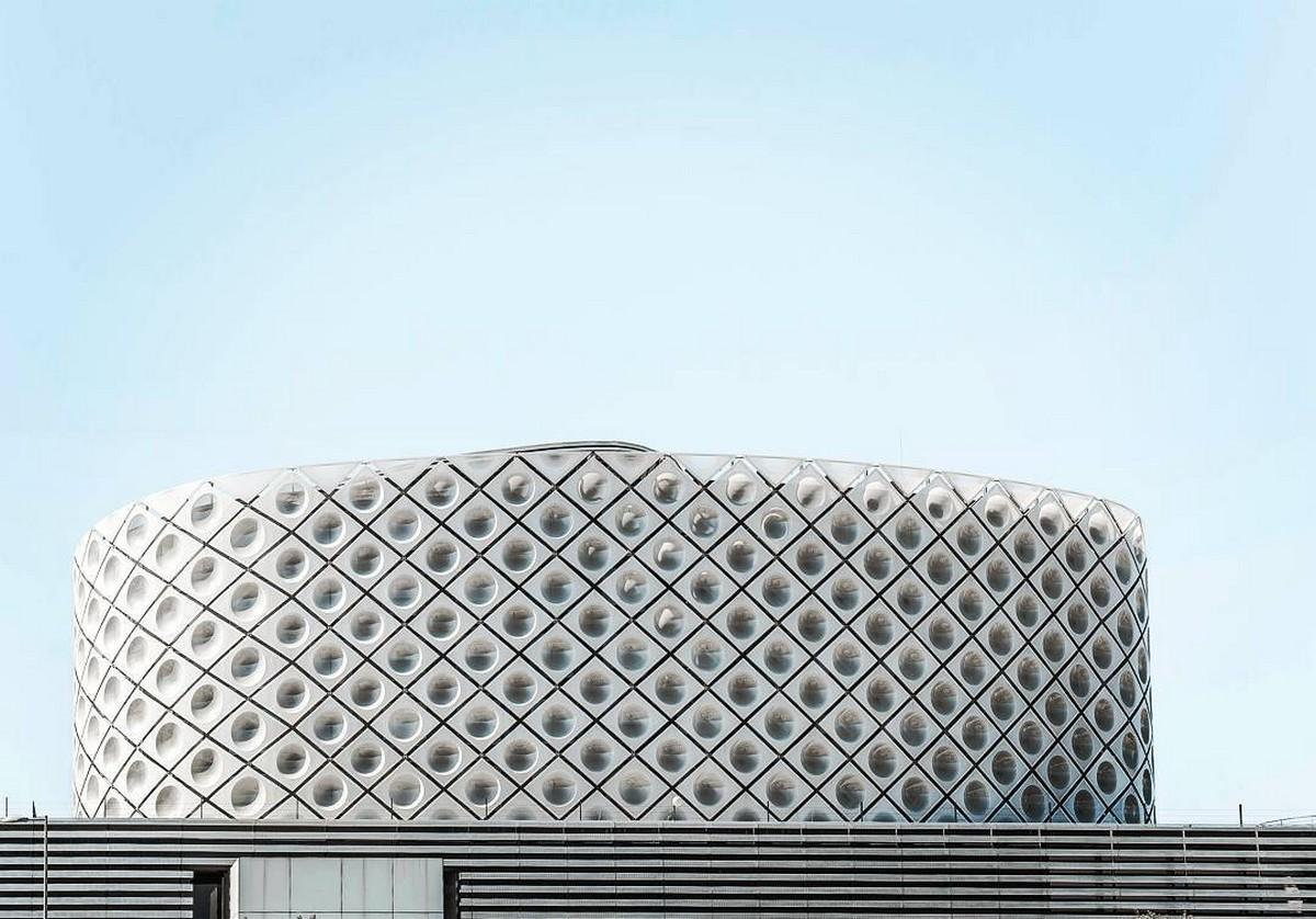 Top Arquitectura: Rafael de la Hoz crea espacios poderosos desde España top arquitectura Top Arquitectura: Rafael de la Hoz crea espacios poderosos desde España 16585661 731743723655027 145088247276503040 n