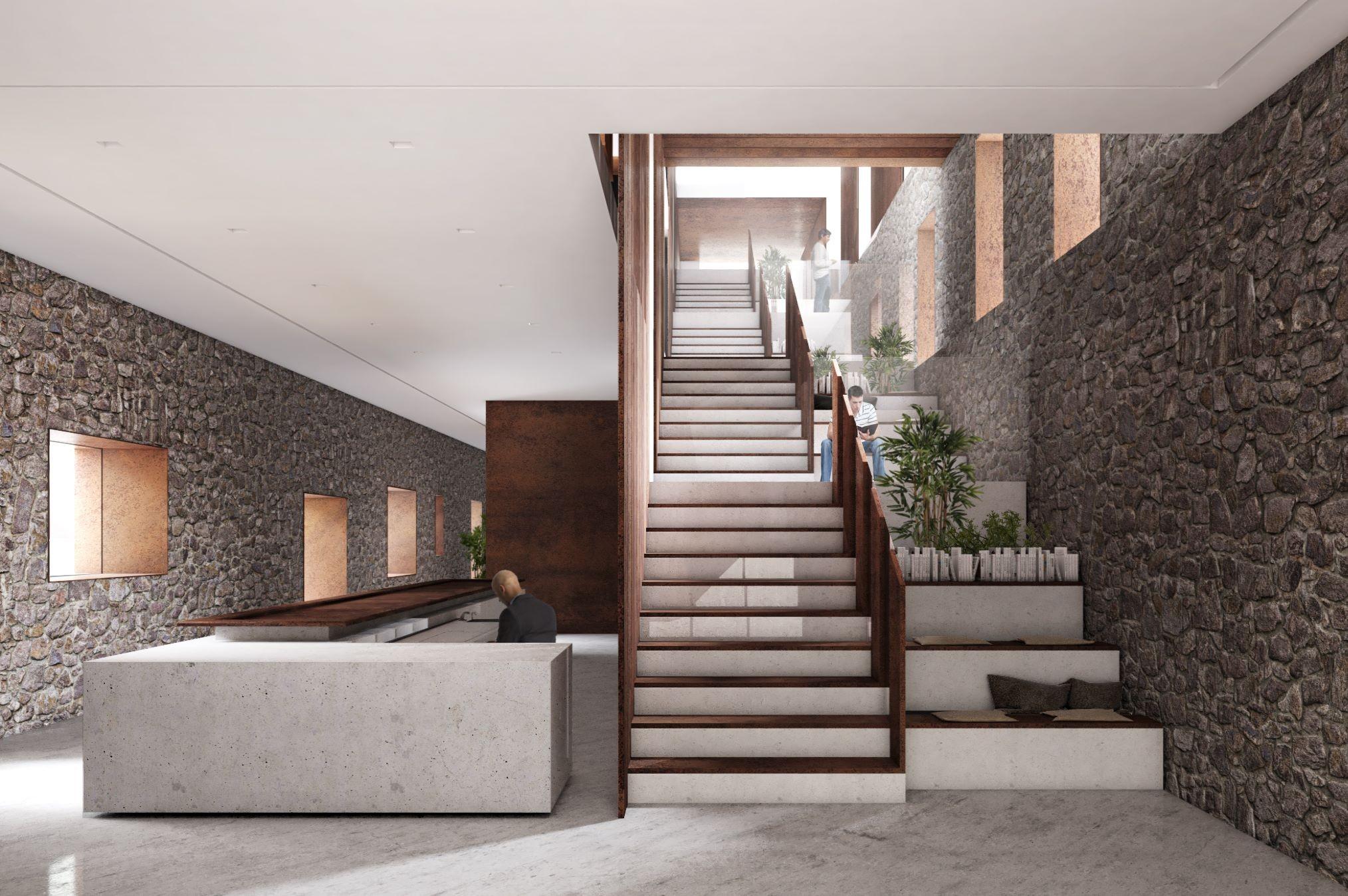 Estudio de Arquitectura: BAT crea proyectos lujuosos y poderosos en Bilbao estudio de arquitectura Estudio de Arquitectura: BAT crea proyectos lujuosos y poderosos en Bilbao 22519871 1513539685393227 6044717275695602569 o