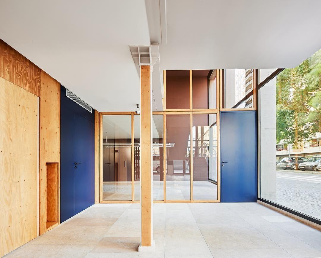 Jorge Vidal: Un estudio de arquitectura que crea proyectos poderosos desde Barcelona jorge vidal Jorge Vidal: Un estudio de arquitectura que crea proyectos poderosos desde Barcelona 28751946 425789967879474 556524055281270784 n